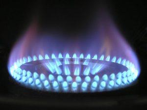 piec gazowy